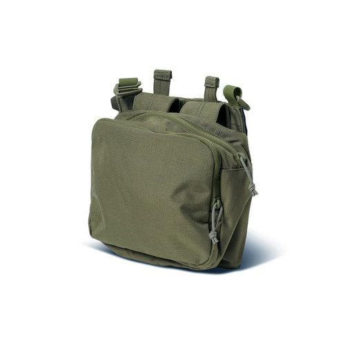 5.11 Tactical 2 Banger Gear Set Ranger Green