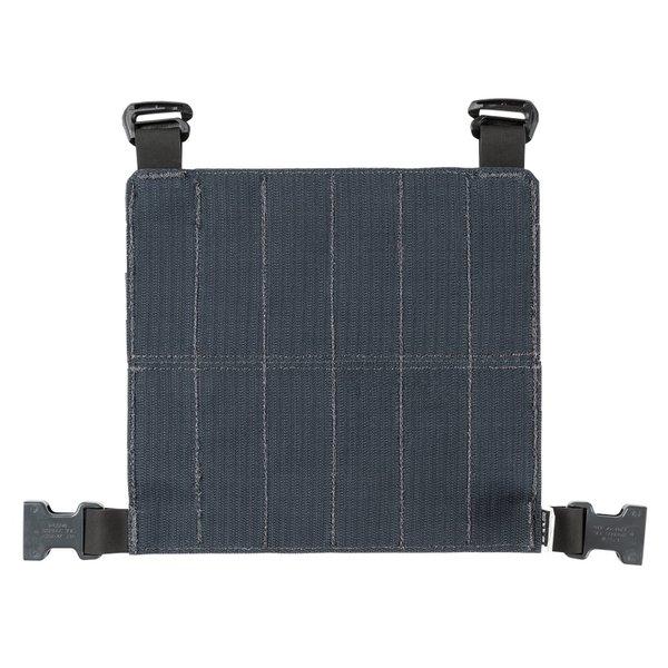 5.11 Tactical Laser Cut Molle Gear Set Panel Tungsten