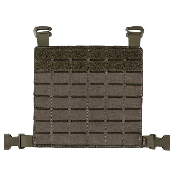 5.11 Tactical Laser Cut Molle Gear Set Panel Ranger Green