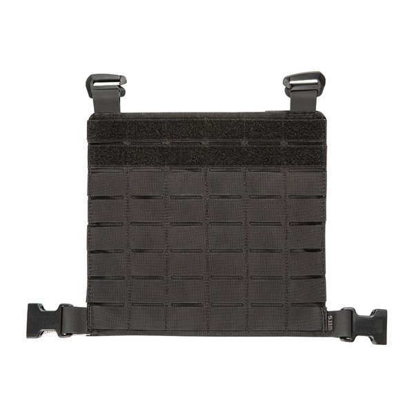5.11 Tactical Laser Cut Molle Gear Set Panel Black