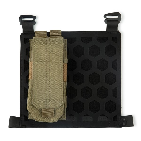 5.11 Tactical HEXGRID 9x9 Gear Set Panel Tungsten