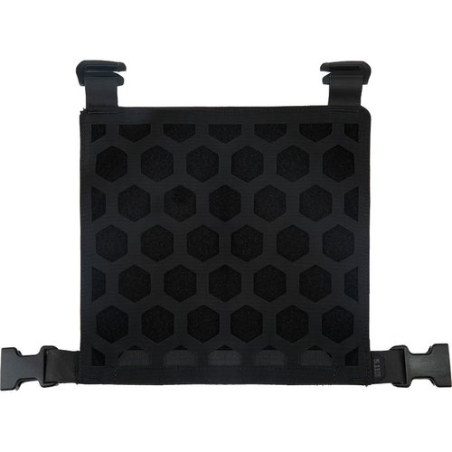 5.11 Tactical HEXGRID 9x9 Gear Set Panel Black