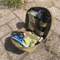 Gear Point IFAK Basic Set - TQ Orange (alleen inhoud)