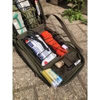 Gear Point IFAK Tactical Pro Set - TQ Black (alleen inhoud)