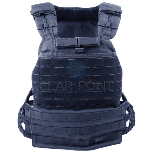 5.11 Tactical TacTec Plate Carrier Dark Navy