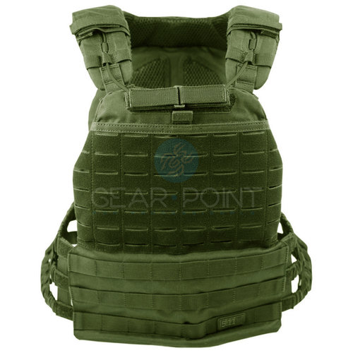 5.11 Tactical TacTec Plate Carrier Tac-OD