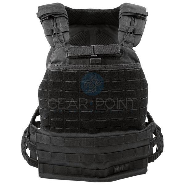 5.11 Tactical TacTec Plate Carrier Zwart