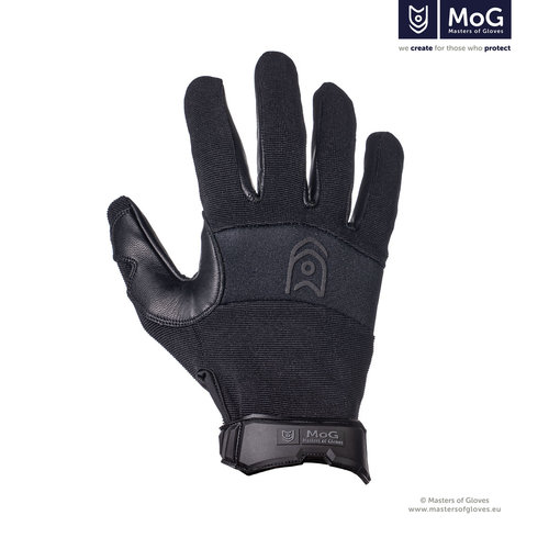 MoG - Masters of Gloves 2ndSkin Gloves Black (Steek-/Snijwerend)