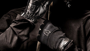 MoG 2ndSKIN Steek-/Snijwerende handschoenen