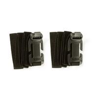5.11 Tactical Sidewinder Straps SM 2-Pack Black