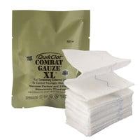 QuikClot Combat Gauze XL Z-Fold (10,62 x 365,76 cm)