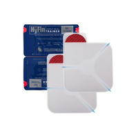 Vent Chest Seal Twin Pack Trainer