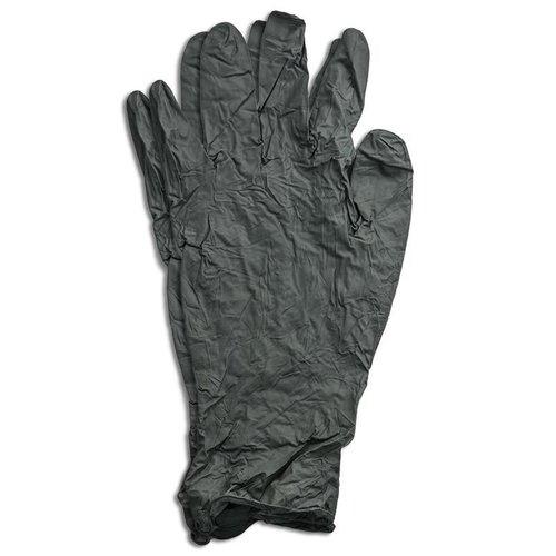 Defender T Nitrile Gloves Green Maat: XL (50 stuks)