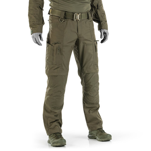 UF PRO P-40 All Terrain Gen.2 Pants Brown Grey