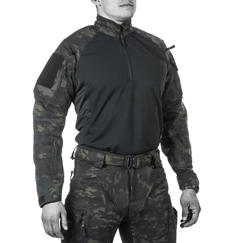 UF PRO Striker XT Gen.2 Combat Shirt MultiCam Black