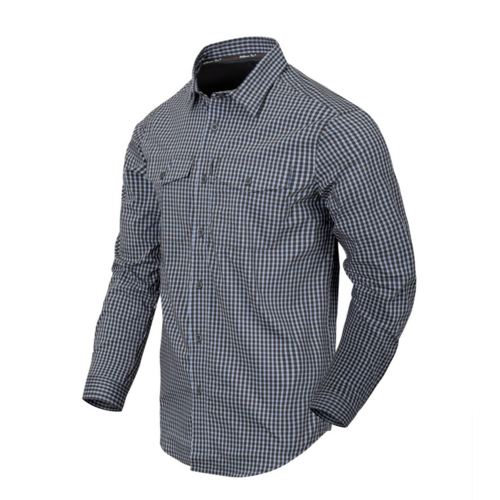Helikon-Tex Covert Concealed Carry Shirt Phantom Grey