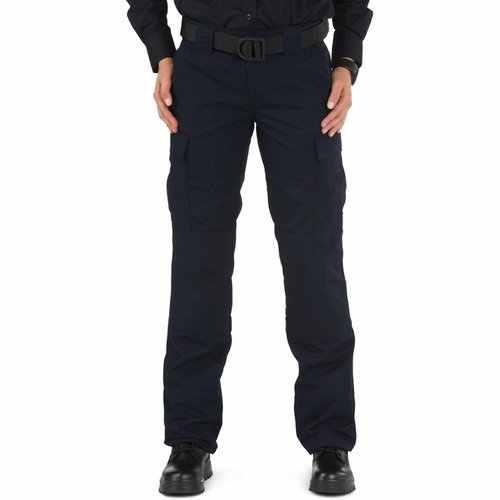 5.11 Tactical Women's Ripstop TDU Pant Dark Navy - SALE