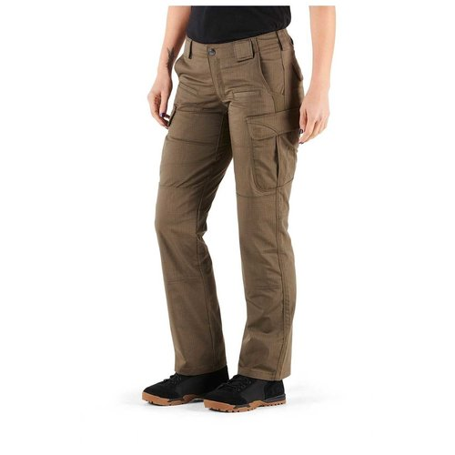 5.11 Tactical Women's Stryke Pant Burnt