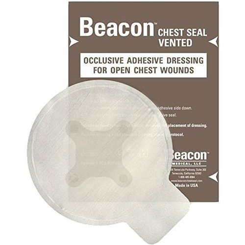 Beacon Medical Twin Pack Chest Seal