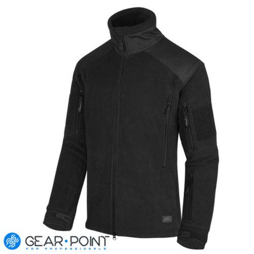 Helikon-Tex Liberty Jacket Double Fleece Black