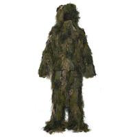 Gear Point Ghillie Suit Basic Woodland