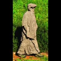 Rajuga Raid Camo Suit Woodland