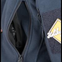 Helikon-Tex Liberty Jacket Double Fleece Shadow Grey