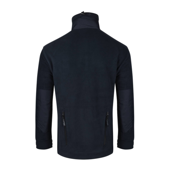 Helikon-Tex Liberty Jacket Double Fleece Navy Blue