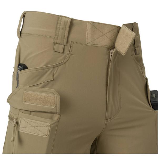 "Helikon-Tex OTS Tactical Shorts 8.5"" Taiga Green"