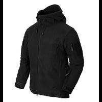 Helikon-Tex Patriot Jacket Double Fleece Zwart