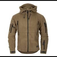 Helikon-Tex Patriot Jacket Double Fleece Navy Blue