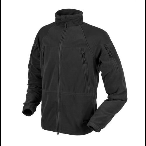 Helikon-Tex Stratus Jacket Heavy Fleece Zwart