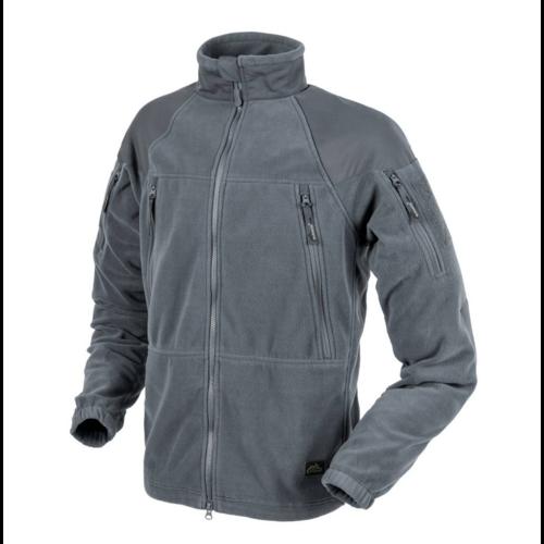 Helikon-Tex Stratus Jacket Heavy Fleece Shadow Grey