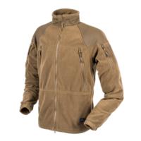 Helikon-Tex Stratus Jacket Heavy Fleece Coyote