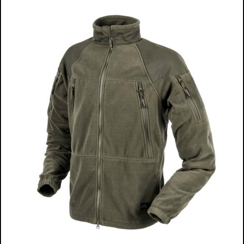 Helikon-Tex Stratus Jacket Heavy Fleece Taiga Green