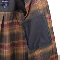 Helikon-Tex Greyman Shirt Graphite Plaid