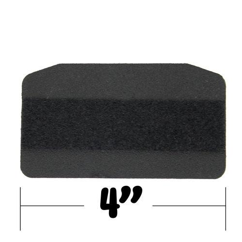 Dragon Skin Polymer Stabilizer Insert 4inch