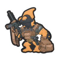 Helikon-Tex Chameleon Firearm Instructor Patch