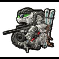 Helikon-Tex Chameleon Winter Ops PVC Patch