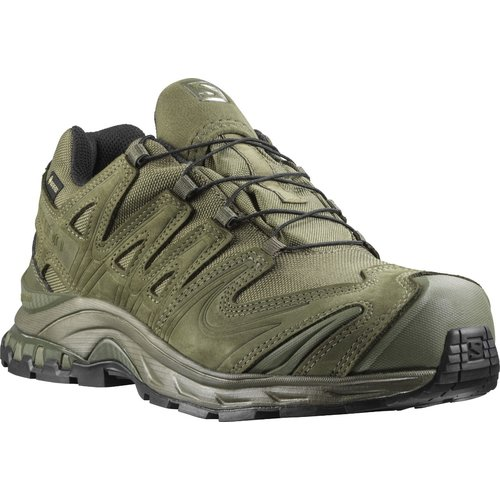 Salomon XA Forces GTX Ranger Green (2020)