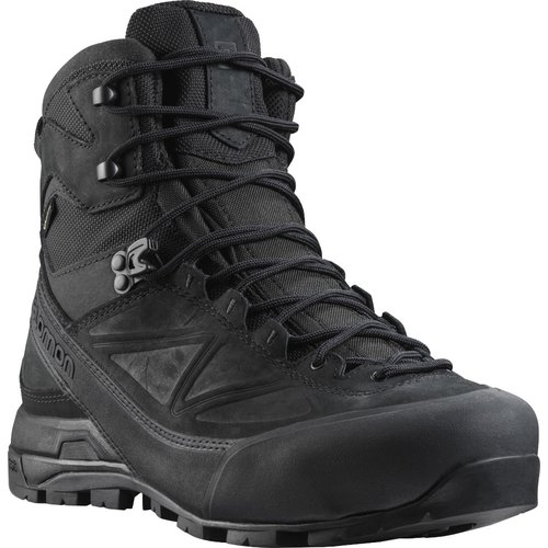 Salomon X-Alp MTN GTX Forces Black