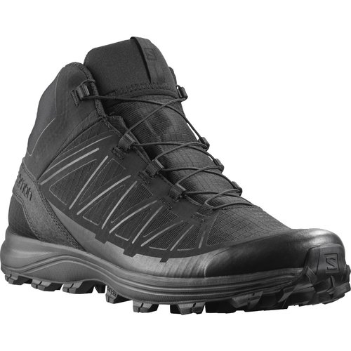 Salomon Speed Assault Black