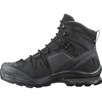 Salomon Quest 4D GTX Forces 2 Black EN (2019)