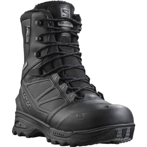 Salomon Toundra Forces CSWP Black