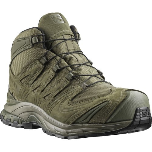 Salomon XA Forces MID Ranger Green EN (2020)