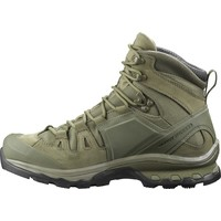 Salomon Quest 4D Forces 2 Ranger Green EN (2020)