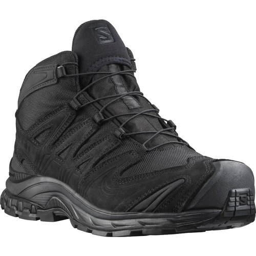 Salomon XA Forces MID GTX Black EN (2020)