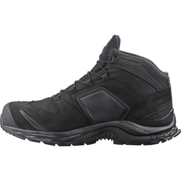 Salomon XA Forces MID GTX Black EN (2020)
