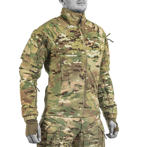 UF PRO Delta Ace Plus Gen.2.5 Jacket MultiCam