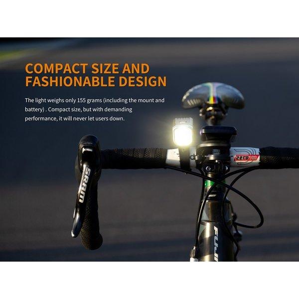 Fenix BC25R Fietslamp Fietsverlichting LED (600 lumen)